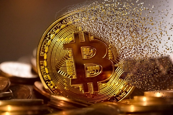 will bitcoin replace gold